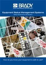 Equipment Status Management Systems