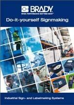 Industrial Sign and Labelmaking Systems